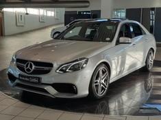 2015 Mercedes-Benz E-Class E 63 AMG Western Cape Cape Town_0