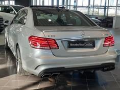 2015 Mercedes-Benz E-Class E 63 AMG Western Cape Cape Town_2