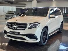 2020 Mercedes-Benz GLS-Class AMG GLS 63 Western Cape