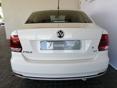 2017 Volkswagen Polo GP 1.4 Trendline Western Cape Brackenfell_1