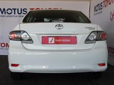 2020 Toyota Corolla Quest 1.6 Auto Western Cape Brackenfell_2