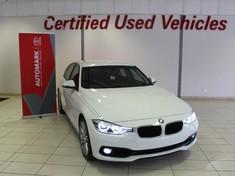 2019 BMW 3 Series 318i Auto Western Cape