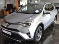 2019 Toyota Rav 4 2.0 GX Auto Western Cape