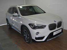 2017 BMW X1 sDRIVE20d xLINE Auto Western Cape