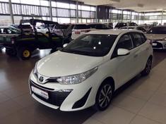 2020 Toyota Yaris 1.5 Xs CVT 5-Door Limpopo
