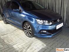 2018 Volkswagen Polo GP 1.0 TSI R-LINE DSG Gauteng