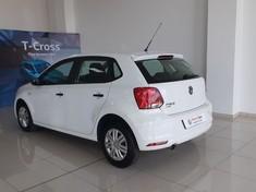 2019 Volkswagen Polo Vivo 1.4 Trendline 5-Door Northern Cape Kuruman_3