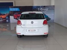 2019 Volkswagen Polo Vivo 1.4 Trendline 5-Door Northern Cape Kuruman_4