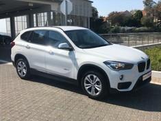 2016 BMW X1 sDRIVE18i Auto Gauteng