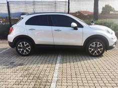 2016 Fiat 500X 1.4T Cross DDCT Gauteng Johannesburg_1