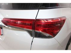 2016 Toyota Fortuner 2.4GD-6 RB Auto Mpumalanga Barberton_3