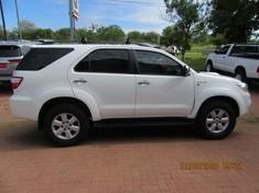 2011 Toyota Fortuner 3.0d-4d R/b  Limpopo