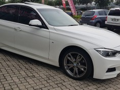 2018 BMW 3 Series 320D M Sport Auto Mpumalanga Nelspruit_4