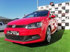 2012 Volkswagen Polo Gti 1.4tsi Dsg  Western Cape Strand_0