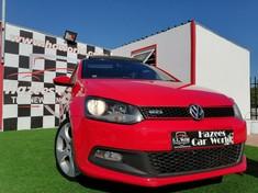 2012 Volkswagen Polo Gti 1.4tsi Dsg  Western Cape Strand_1