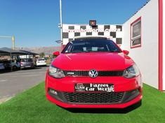 2012 Volkswagen Polo Gti 1.4tsi Dsg  Western Cape Strand_2