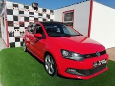 2012 Volkswagen Polo Gti 1.4tsi Dsg  Western Cape Strand_3