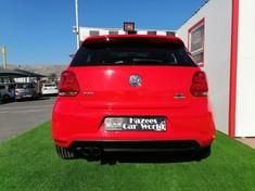 2012 Volkswagen Polo Gti 1.4tsi Dsg  Western Cape Strand_4