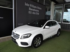 2019 Mercedes-Benz GLA-Class 200 Auto Free State