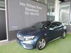 2020 Mercedes-Benz GLA-Class 200 Free State