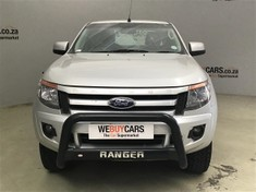 2014 Ford Ranger 3.2TDCi Wildtrak 4x4 Auto Double cab bakkie Gauteng Pretoria_2