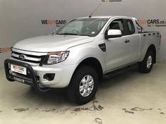 2014 Ford Ranger 3.2TDCi Wildtrak 4x4 Auto Double cab bakkie Gauteng Pretoria_4