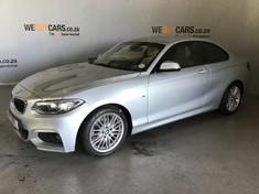 2016 BMW 2 Series 220D M Sport Auto Kwazulu Natal Durban_3