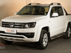 2020 Volkswagen Amarok 2.0 BiTDi Highline 132kW Auto Double Cab Bakkie Gauteng