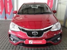2020 Toyota Etios 1.5 Xs 5dr  Gauteng Rosettenville_1