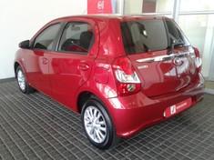 2020 Toyota Etios 1.5 Xs 5dr  Gauteng Rosettenville_4