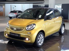 2017 Smart Forfour Passion Western Cape