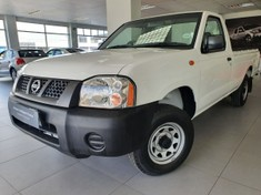 2018 Nissan NP300 Hardbody 2.0i LWB Single Cab Bakkie North West Province
