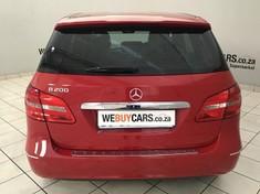 2014 Mercedes-Benz B-Class B 200 Be At  Gauteng Centurion_0