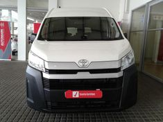 2020 Toyota Quantum 2.8 SLWB FC PV Gauteng Rosettenville_1