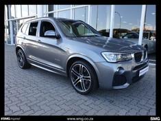 2015 BMW X3 xDRIVE20d M Sport Auto Western Cape