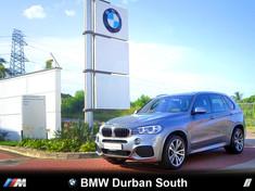 2018 BMW X5 xDRIVE30d M-Sport Auto Kwazulu Natal Durban_0