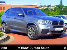2018 BMW X5 xDRIVE30d M-Sport Auto Kwazulu Natal Durban_1