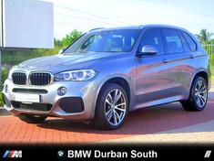2018 BMW X5 xDRIVE30d M-Sport Auto Kwazulu Natal Durban_3
