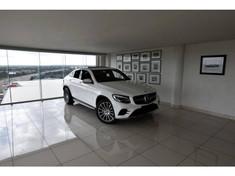 2019 Mercedes-Benz GLC COUPE 250d Gauteng