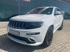 2015 Jeep Grand Cherokee 6.4 SRT Mpumalanga Nelspruit_0