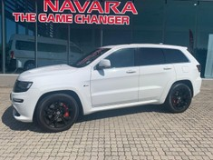 2015 Jeep Grand Cherokee 6.4 SRT Mpumalanga Nelspruit_1