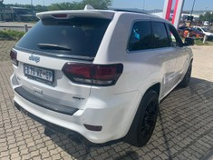 2015 Jeep Grand Cherokee 6.4 SRT Mpumalanga Nelspruit_4