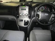 2014 Hyundai H1 Gls 2.4 Cvvt Wagon  Gauteng Benoni_1