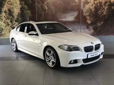 2015 BMW 5 Series 520i Auto M Sport Gauteng