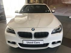 2015 BMW 5 Series 520i Auto M Sport Gauteng Pretoria_2
