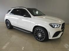 2019 Mercedes-Benz GLE-Class 300d 4MATIC Mpumalanga Nelspruit_0