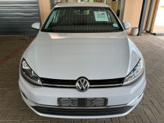 2018 Volkswagen Golf VII 1.0 TSI Comfortline Mpumalanga Secunda_1