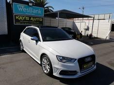 2016 Audi S3 S Tronic Western Cape
