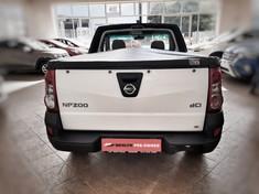 2019 Nissan NP200 1.5 Dci  Ac Safety Pack Pu Sc  Gauteng Menlyn_4