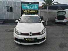 2009 Volkswagen Golf Vi Gti 2.0 Tsi  Western Cape Athlone_1